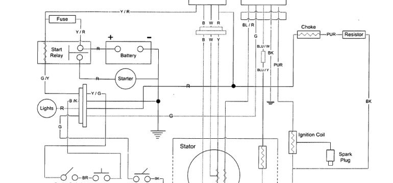 gy6 ignition wiring diagram images page 2 of 3 buggydepot com articles and guides to the gy6 150cc
