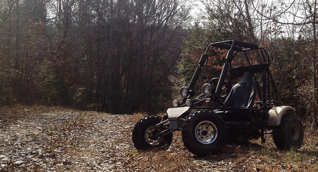 BuggyNews Buggy Forum • View topic - More Front End Clearance for