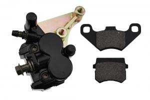 Buggy Depot | Parts for Dazon Raider Clic 150 on