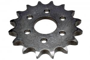 Buggy Depot | Chain, Sprockets, and Axle for Carter Bros Talon DLX/GX/FX