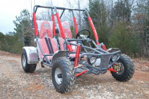 Buggy Depot | Parts for Trailmaster 150 XRS