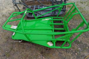 Buggy Depot | Frame & Body for Yerf Dog Spiderbox GX150