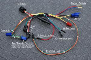 on hammerhead gts 150 wiring diagram
