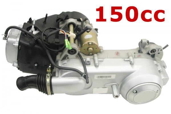 1a: BUGGY ENGINE: GY6 150cc Buggy Engine - $375 for BD Members