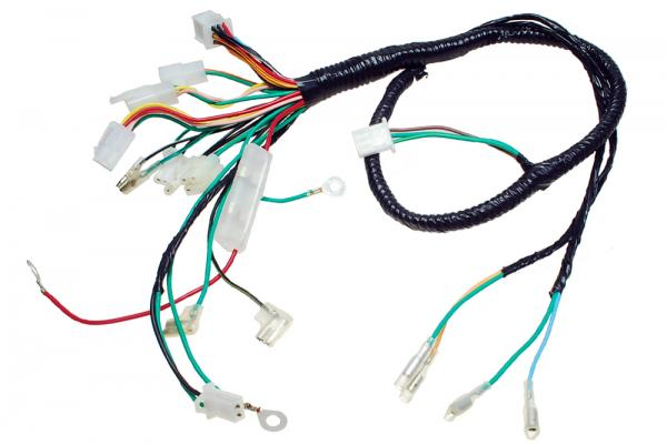 wiring harness engine for hammerhead 150ss wiring harness engine for hammerhead 150ss