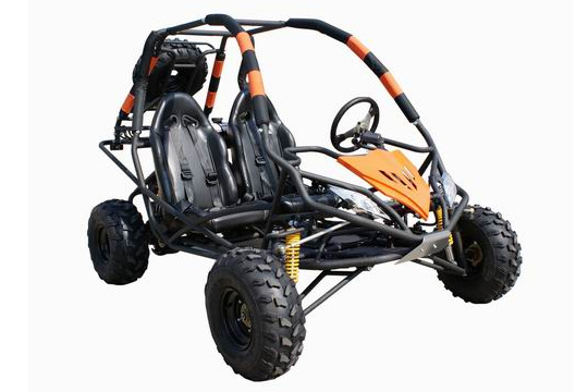 Buggy Depot | Parts for Tomberlin Crossfire 150R on