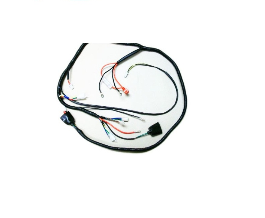 Engine Wiring Harness For Yerf Dog Cuv Rover