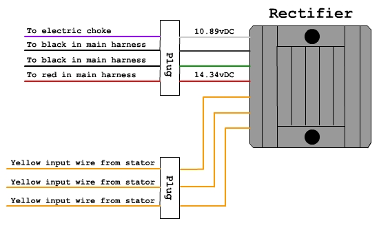 image14 rectifier wiring diagram mercury wiring diagrams for diy car repairs 4 pin rectifier wiring diagram at alyssarenee.co