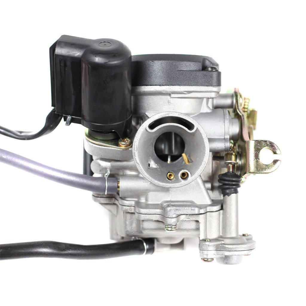 Carburetor for GY6 50cc - PD18J (Type 9)