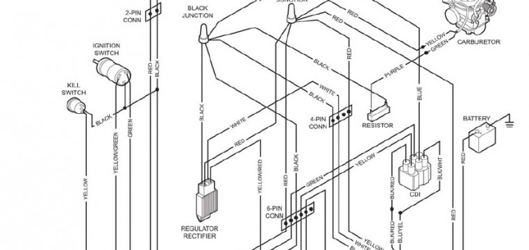 Crossfire 150R Wiring Diagram - Buggy Depot Technical Center on