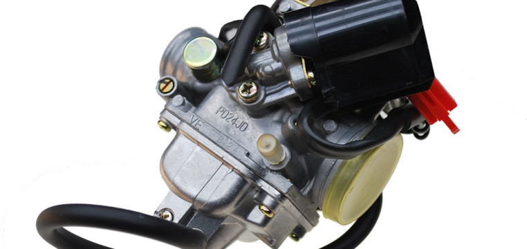 150cc GY6 Carburetor Cleaning Guide - Buggy Depot Technical