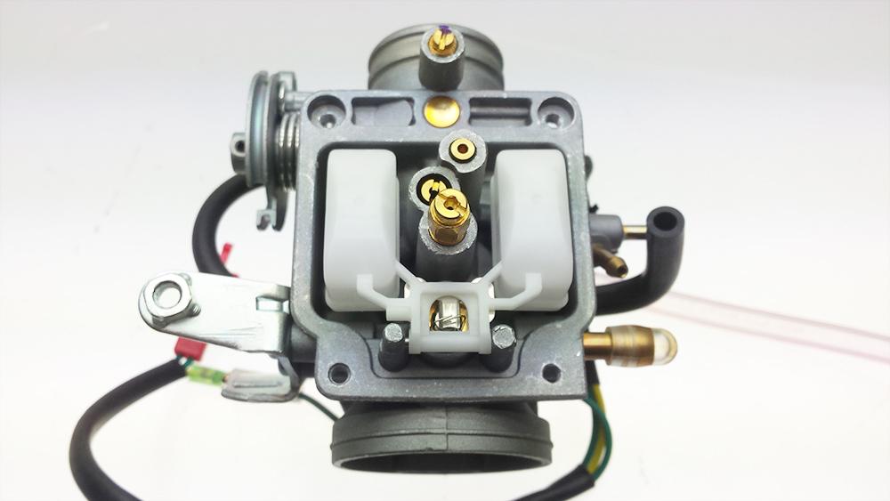GY6 Carburetor Float Level Adjustment Guide - Buggy Depot
