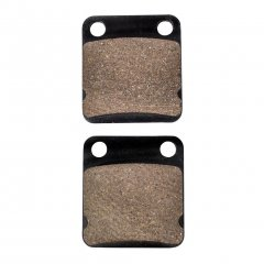 Rear Brake Pad Set [Type E]