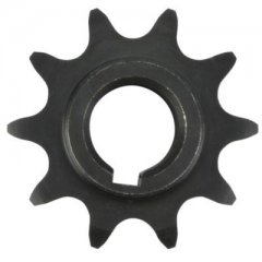 Front Sprocket for Coleman KT196 Go-Kart (10 Tooth)