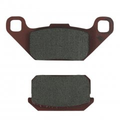 Disc Brake Pad Set for Hammerhead 250cc,  Trailmaster 300, Helix 6150