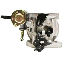 19mm Carburetor for 163cc and 196cc Coleman, Mini Baja Warrior, Heat -  5.5hp and 6.5hp