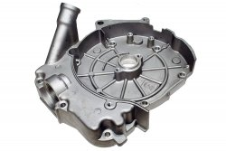 Right-Side Crankcase Cover