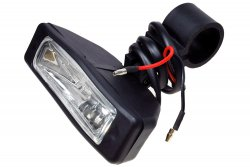 Light, Headlight Assembly (Rectangular)