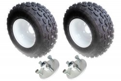 Standard Front Tire Upgrade Kit for Yerf Dog GX150