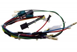 Wiring Harness, Engine, for Yerf Dog GX150