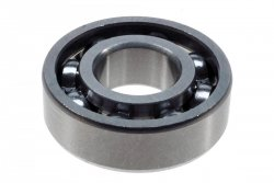 Front Wheel Bearing 6202, Small [Type D]